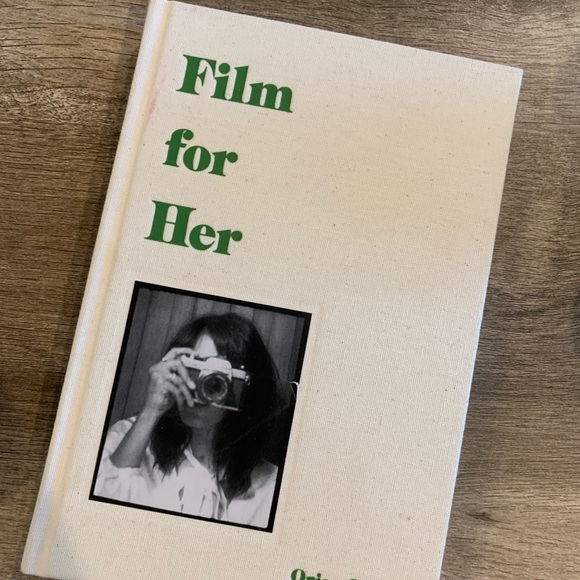 Film For Her by Orion Carloto